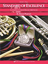 W21FL – Standard of Excellence Book 1 – Flute (Standard of Excellence Series) Book PDF