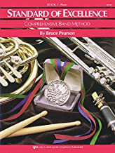 W21FL - Standard of Excellence Book 1 - Flute (Standard of Excellence Series)