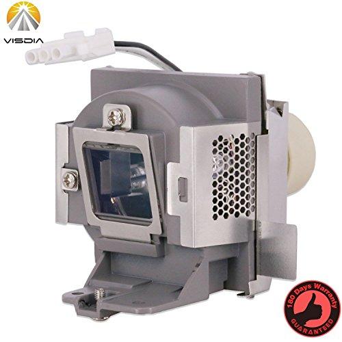 5J.J9R05.001 Ersatz-Projektorlampe mit Gehäuse für BENQ MS504 MS521P MS522P MS524 MX505 MS506 MS3081 MS504A Projektor