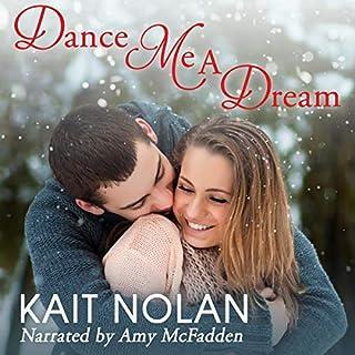 Dance Me a Dream cover art