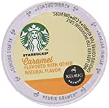 Starbucks Caramel Flavored K-Cup Packs, 32-count