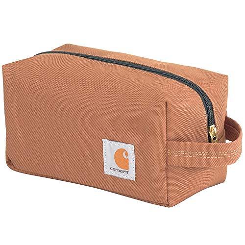 Carhartt Legacy Travel Kit, Carhartt Brown