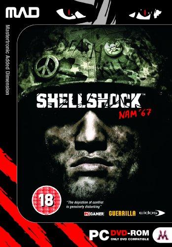 Shellshock: Nam '67 - Mad  [Edizione: Regno Unito]