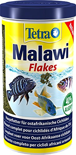 Tetra Malawi Flakes, 1er Pack (1 x 1 l)