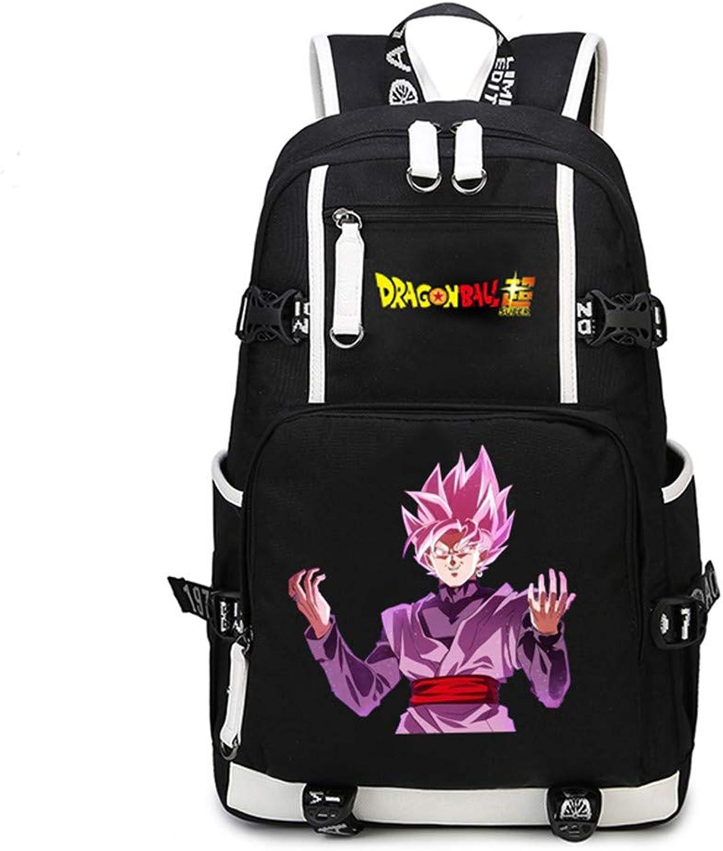 Dragon Ball Anime Rucksack Rucksack Rucksack Schüler Schultasche Laptop Buch Tasche Lässig Daypack B07NMDCN22  Hat einen langen Ruf da18ca