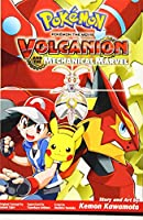 Pokémon the Movie: Volcanion and the Mechanical Marvel (Pokemon)