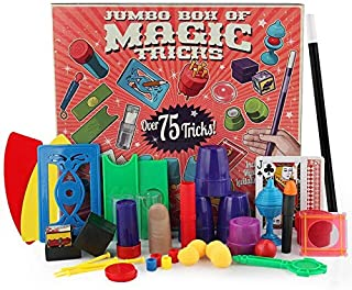 Toys - Chidlren Magic Tricks Toys Hanky Panky's Junior Magic Set Simple Magic Props For Magic Beginner Children With DVD T...