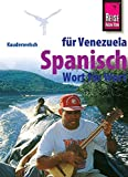 Kauderwelsch, Spanisch für Venezuela