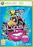 Lips - I love the 80's (jeu seul) [Importación francesa]