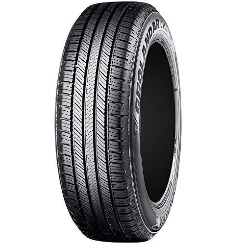 Yokohama 78226 Neumático 215/70 R16 100H, Geolandar Cv G058 para 4X4, Todas Las Temporadas