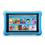 "All-New Fire HD 8 Kids Edition Tablet, 8"" HD Display, 32 GB, Blue"
