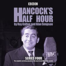 Hancock's Half Hour - Series Four