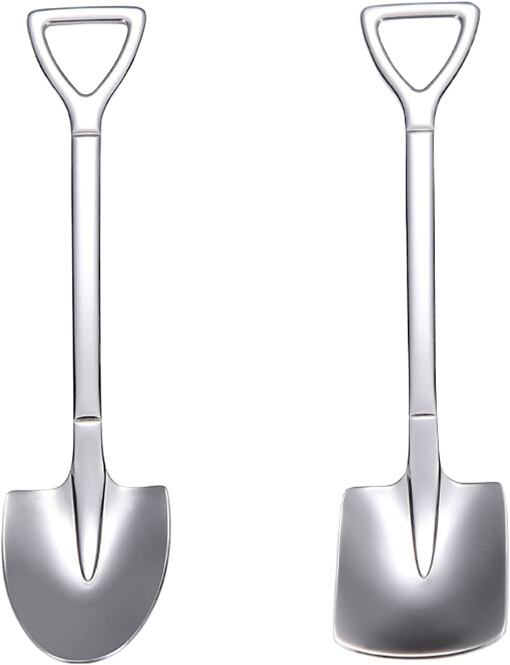 Tablespoons Soup Spoon Dinner Set 2 Max 69% OFF Steel S Stainless Lowest price challenge Pack