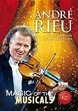 Magic Of The Musicals [Alemania] [DVD]
