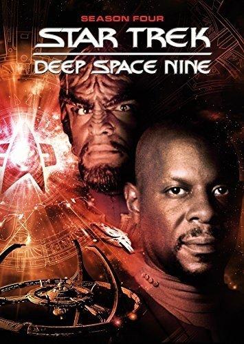 Star Trek:  Deep Space Nine:  Season 4