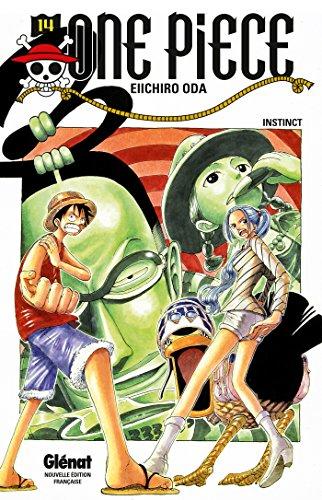 One Piece - Édition originale - Tome 14: Instinct