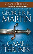 A Game of Thrones by George R. R. Martin - Paperback