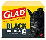 Glad Trash Bags Review and Comparison