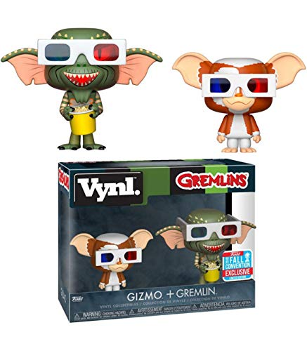 Funko - Figurine Gremlins...