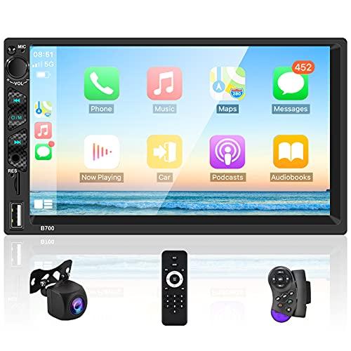 Reproductor Multimedia Coche 1 Din reproductores multimedia coche  Marca Hodozzy