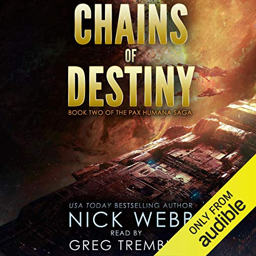 Chains of Destiny cover art