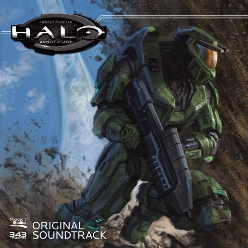 Halo: Combat Evolved Anniversary / O.S.T.