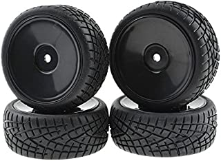 Amazon com: 1:16 - Wheels & Tires / Remote & App Controlled Vehicle