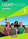 English G Lighthouse - Allgemeine Ausgabe / Band 1: 5. Schuljahr - Workbook mit Audios online - Gwen Berwick
