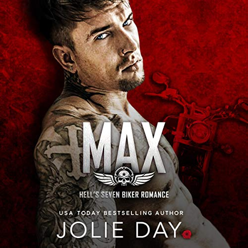 Outlaw Audiobook By Jolie Day cover art