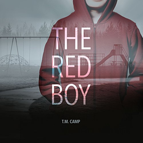 The Red Boy audiobook cover art