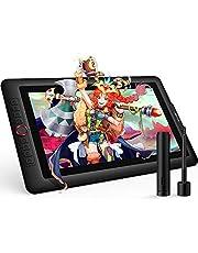 XP-PEN Artist 15.6 PRO Grafische Tablet met 15,6-inch Volledige Laminering Full HD IPS-Scherm 8192 Niveaus Pen-druk