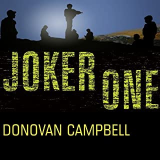 Joker One cover art