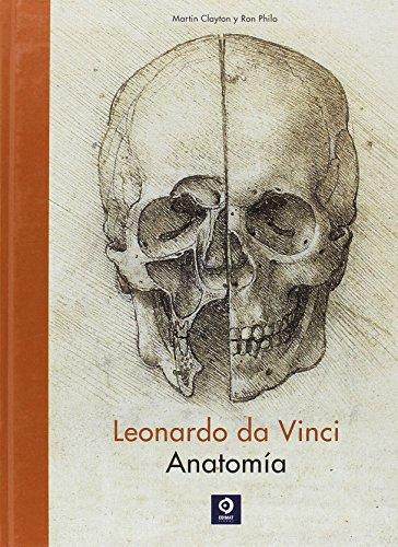 Leonardo da Vinci anatomía