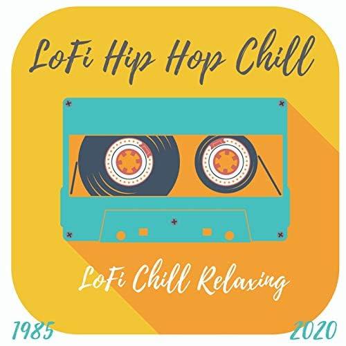 LoFi Hip Hop Chill