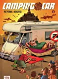 Camping-Car Globe Trotter, Tome 2