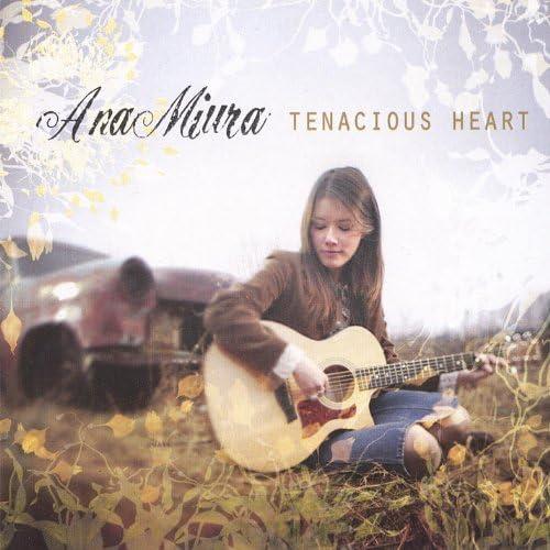 Ana Miura