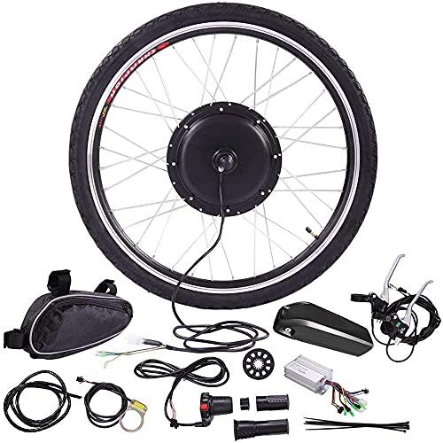 36V Kit de conversión de bicicleta eléctrica, 20