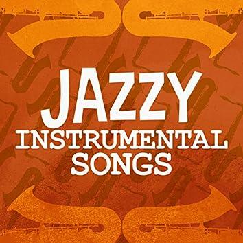 Jazzy Instrumental Songs