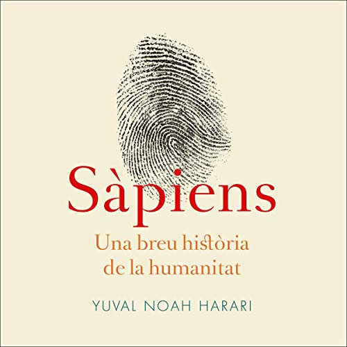 Sàpiens cover art