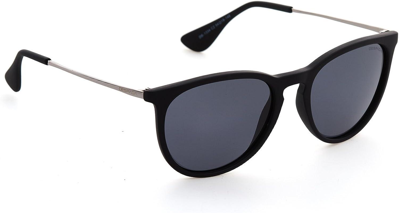 DESPADA Premium Unisex Designer Fashion Wayfarer Super light Metal Frame Sunglasses with UV Lenses, Made in