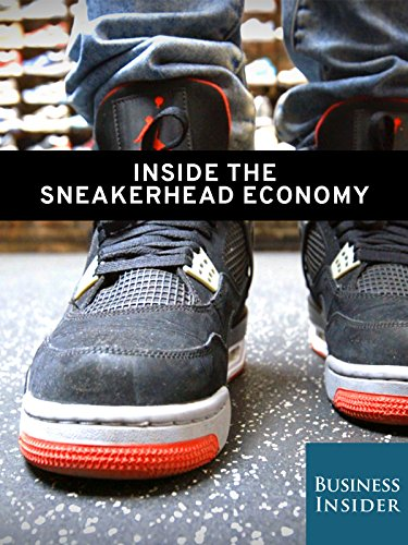 Inside the Sneakerhead Economy