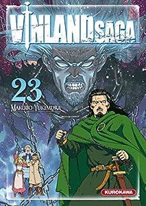 Vinland Saga Edition simple Tome 23