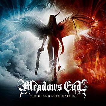 Devilution (feat. Tommy 'ReinXeed' Johansson)