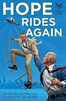 Hope Rides Again: An Obama Biden Mystery (Obama Biden Mysteries)