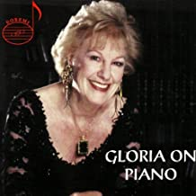 Gloria on Piano