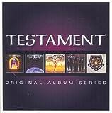 Original Album Series von Testament