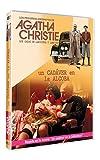 Los pequeños asesinatos de Agatha Christie: un cadáver en la Alc [DVD]