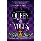 Queen of Volts (Shadow Game Series, 3)