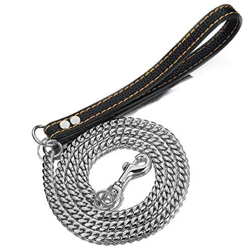 cadena metalica para perro fabricante Aiyidi