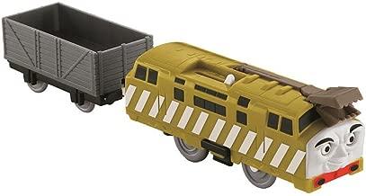 Fisher-Price Thomas & Friends TrackMaster, Diesel 10